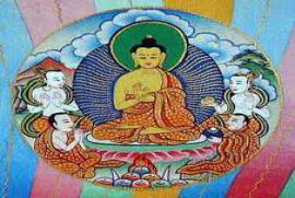 Phật là bậc Giác ngộ