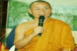 Nguồn gốc Pháp y? Y bát có được tặng cho Phật tử tại gia không?
