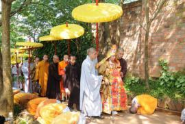Diễn văn Đại lễ Phật đản PL.2564 - DL.2020 của Hòa thượng Chủ tịch HĐTS GHPGVN