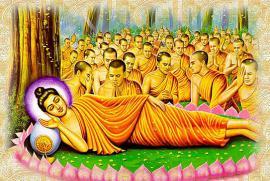 Thiền phái Trúc Lâm - Một nguồn lực của dân tộc