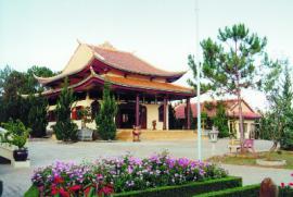 Thư chúc tết của Đức Pháp chủ Giáo hội Phật giáo Việt Nam