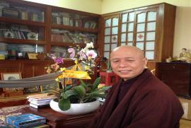 Vụ Ông Huệ Phong và Nude để Thiền - Sự sa đọa của một nhà sư hay sự sa đọa của người cầm bút?