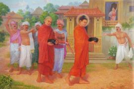 Lời Phật dạy về tín ngưỡng