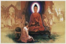 Những bài học sâu sắc đúc kết từ những lời dạy của Đức Phật