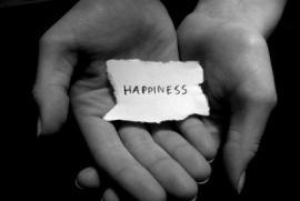 Chuyển hóa khổ đau thành hạnh phúc