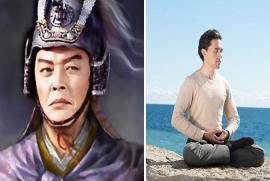 Khổng Tử cùng học trò đàm luận: Thế nào là người quân tử?