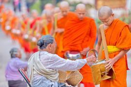 Diễn văn Phật đản PL.2562 của Hòa thượng Chủ tịch HĐTS