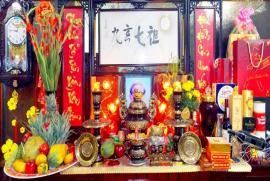 Yếu nghĩa sâu xa của kinh Địa Tạng