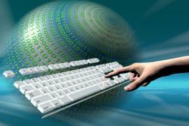 Tuổi trẻ học Phật pháp qua Internet