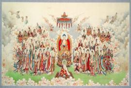 Mật Tông có phải là pháp Phật không? Ai có thể tu hành theo Mật Tông?