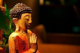 Lời Phật dạy về duyên nợ vợ chồng