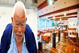 Ông già nông thôn bước vào nhà hàng sang trọng nhưng bị đuổi, kết quả đảo ngược hoàn toàn