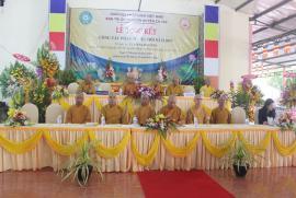 Ý nghĩa Phật đản PL.2564 - DL.2020 của Hòa thượng Phó Chủ tịch HĐTS, Trưởng Ban Hoằng pháp Trung ương