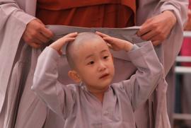 Nguồn gốc của ngày lễ Phật đản và cách tính Phật lịch như thế nào?