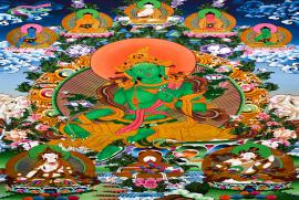 Phật tử từng quy y có nên quy y trở lại khi tu học với một vị Thầy mới không?
