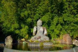 Niệm Phật khi đi nhà vệ sinh có mang tội không? có nên trì Chú Đại Bi ở phòng trọ không?