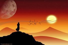 Chuyện Tấm Cám trong con mắt Thiền