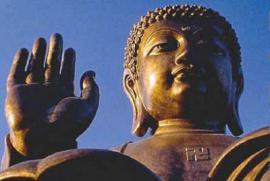 Quan niệm về Đức Phật theo Phật giáo Nguyên thủy
