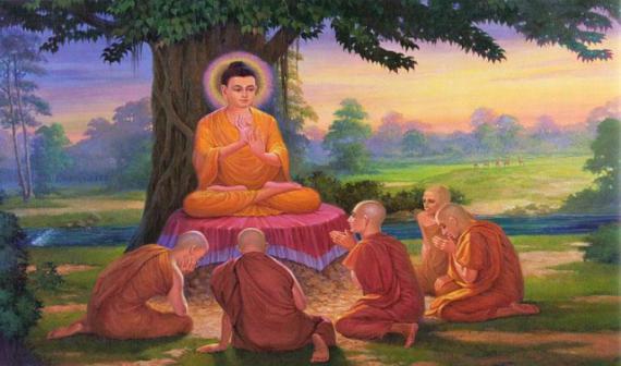 Phật Học Phổ Thông - Khóa X và XI: Luận Đại Thừa Khởi Tín (Dịch nghĩa và lược giải)
