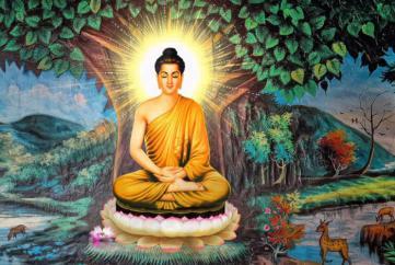 Phật Học Phổ Thông - Khóa VII: Triết lý Đạo Phật hay là đại cương Kinh Lăng Nghiêm (Tiếp theo)