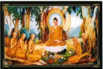 Phật Học Phổ Thông - Khóa VI: Triết lý Đạo Phật hay là đại cương Kinh Lăng Nghiêm