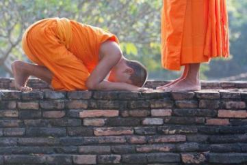Suy nghiệm lời Phật: Bảy pháp cung kính làm cho Chánh pháp tăng trưởng
