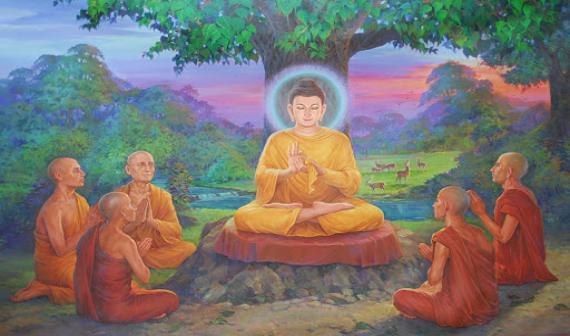Danh xưng Chư tôn đức Tăng trong Tòng lâm Phật giáo Bắc truyền