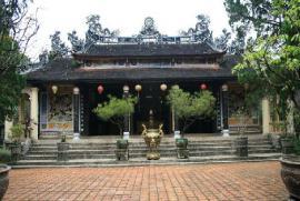 Chữ Hiếu trong cõi Thiền