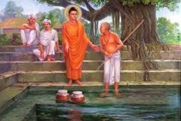 Lòng từ bi hóa độ của Đức Phật đối với các vị Bà La Môn ngoại đạo