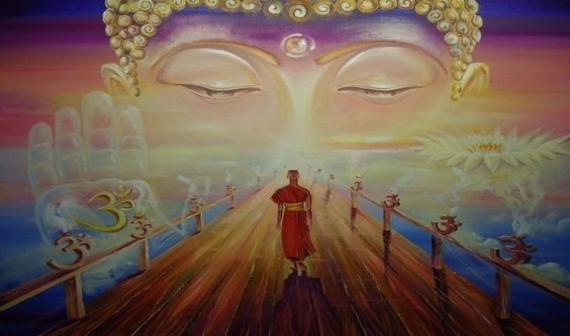 Nam mô A Di Đà Phật!