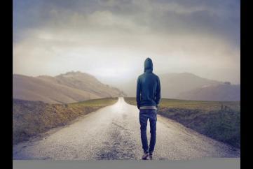Ai dẫn Ta đi lang thang