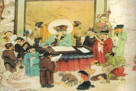 Hàng ngày ngồi thiền, đọc kinh có thể thành Phật được không?