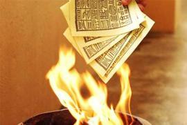 Tích tiền mà không tích đức, cuối cùng cũng là công dã tràng