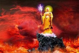 Sự tích và cách cúng ông Công ông Táo về trời