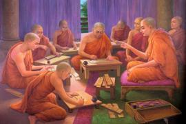 Vị Thiền sư Việt lừng danh thế kỷ 17 - Chân Nguyên