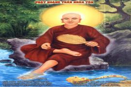Trần Nhân Tông với Thiền Phái Trúc Lâm