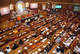 Giáo hội và Luật Tín ngưỡng, Tôn giáo 2016 (Kỳ 3)