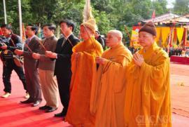 Thông điệp Đại lễ Phật đản Vesak 2019 của Đức Pháp chủ GHPGVN Thích Phổ Tuệ