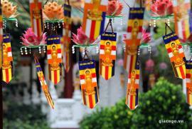 TP.HCM: Thông báo chính thức về Đại Giới đàn Trí Tịnh