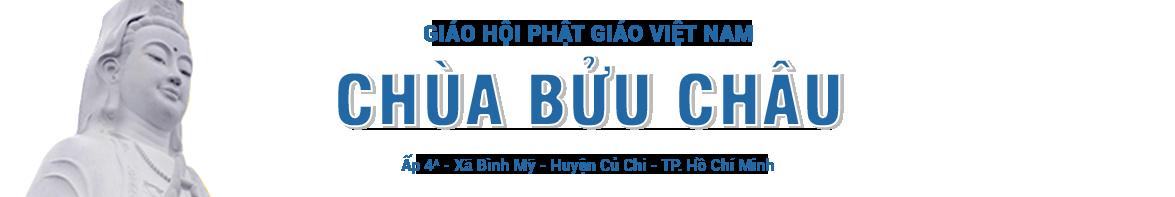 Chùa Bửu Châu - Giáo Hội Phật Giáo Việt Nam