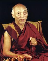 Kết quả hình ảnh cho Cuộc đời của Choden Rinpoche, Một Thiền giả ẩn dật