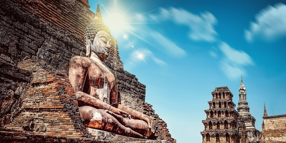 Kết quả hình ảnh cho Tam Pháp Ấn, Giáo Lý Đặc Trưng Trong Đạo Phật