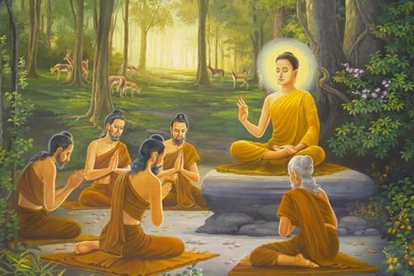 Kết quả hình ảnh cho Phương pháp hành trì giáo lý Tứ Chánh Cần của người con Phật