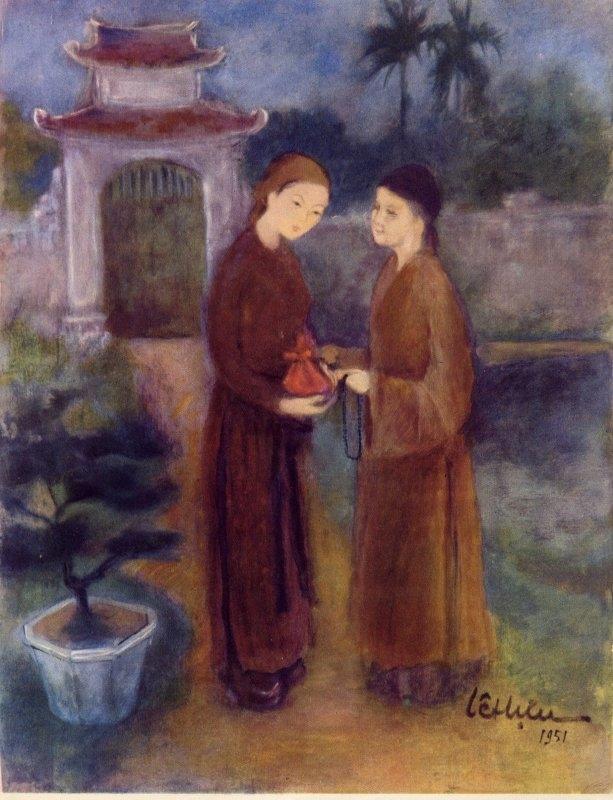 Kết quả hình ảnh cho Giá trị triết học Tôn giáo trong truyện Kiều