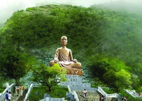 Kết quả hình ảnh cho Tinh thần nhập thế của các vị Thiền sư thời Lý, Trần