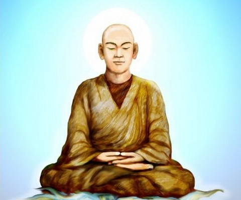 Kết quả hình ảnh cho Vua Trần Thái Tông