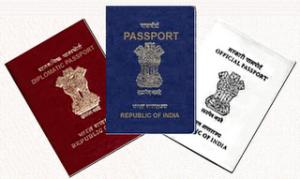 Hộ chiếu Ấn độ