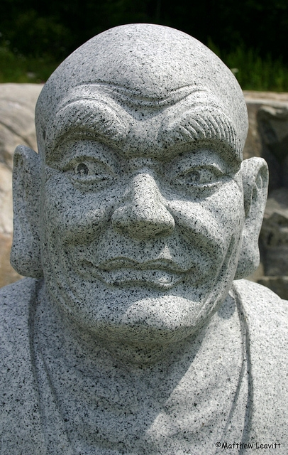 Kết quả hình ảnh cho Trưởng Lão Chu-lợi Bàn-đặc (Cūlapanthaka)