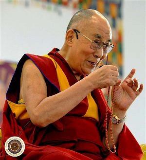 dalai lama tvhs