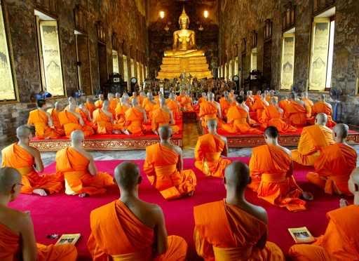Kết quả hình ảnh cho Pháp môn niệm Phật trong Kinh Tạng Nguyên thủy